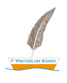 Logo writers on board