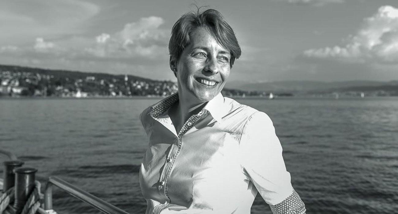 Portrait Sarah Buchmann